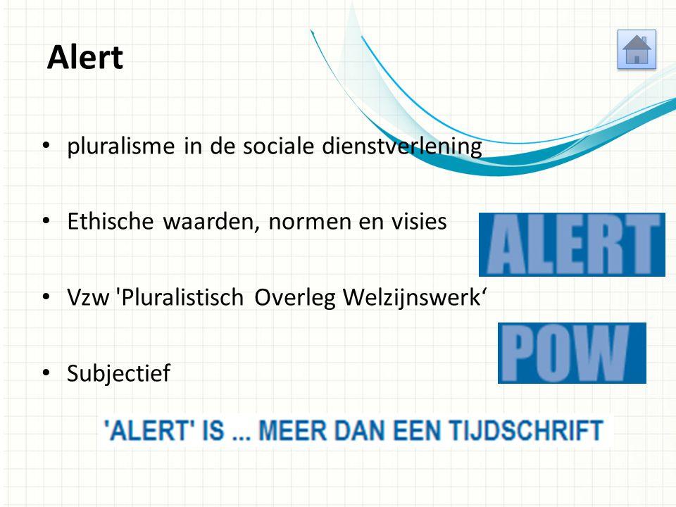 Auteurs Myriam Vanvinckenroye Directeur van het Vlaams Overleg Bewonersbelangen (V0B) Redactielid van ALERT