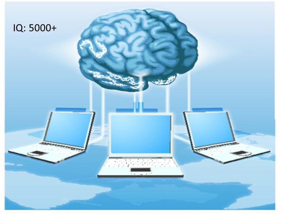 IQ: 5000+