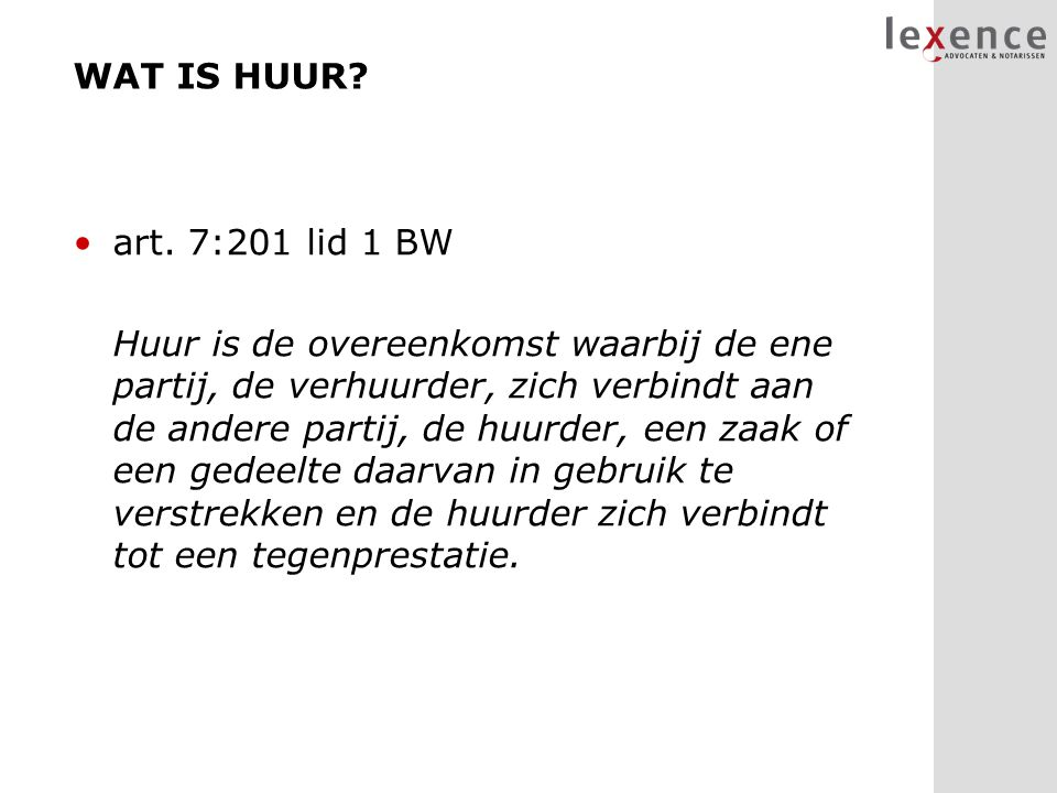 WAT IS HUUR.art.