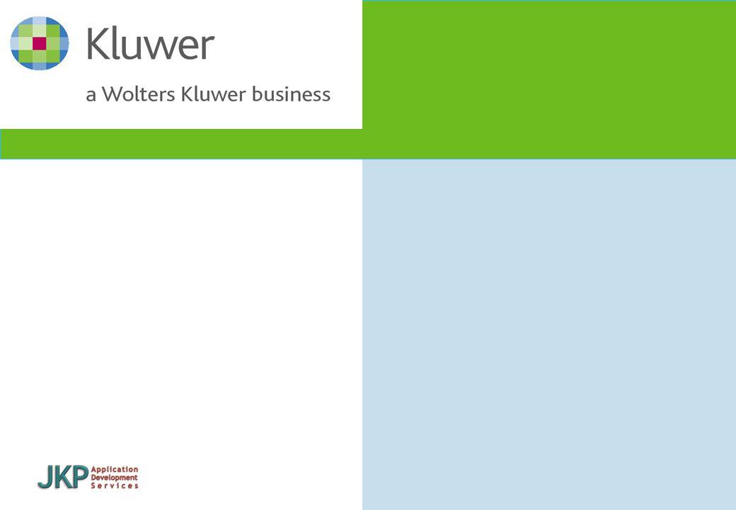 2 Kluwer Excel Experience Day 2013 Naam parallelsessie:VBA demonstratie Naam docent: Jan Karel Pieterse Bedrijf docent:JKP Application Development Services www.jkp-ads.com