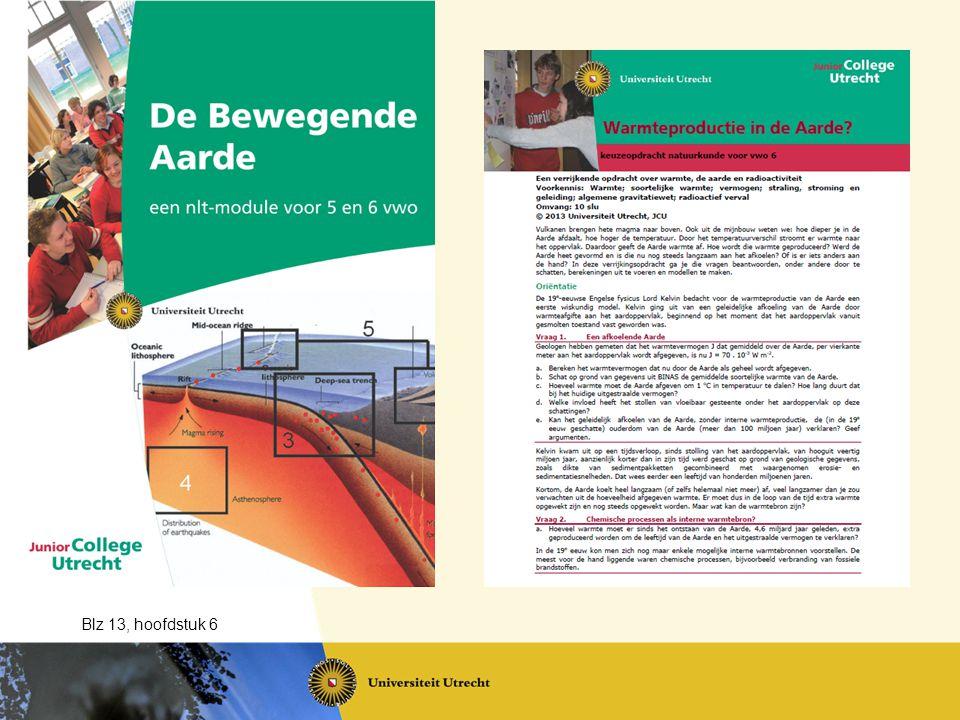 4.Product en presentatie Afronding door 'product' van verdieping Te weinig verdieping kunnen doen.