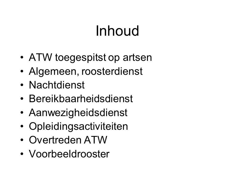 www.minszw.nl Als uw werkgever zich niet aan de regels houdt.