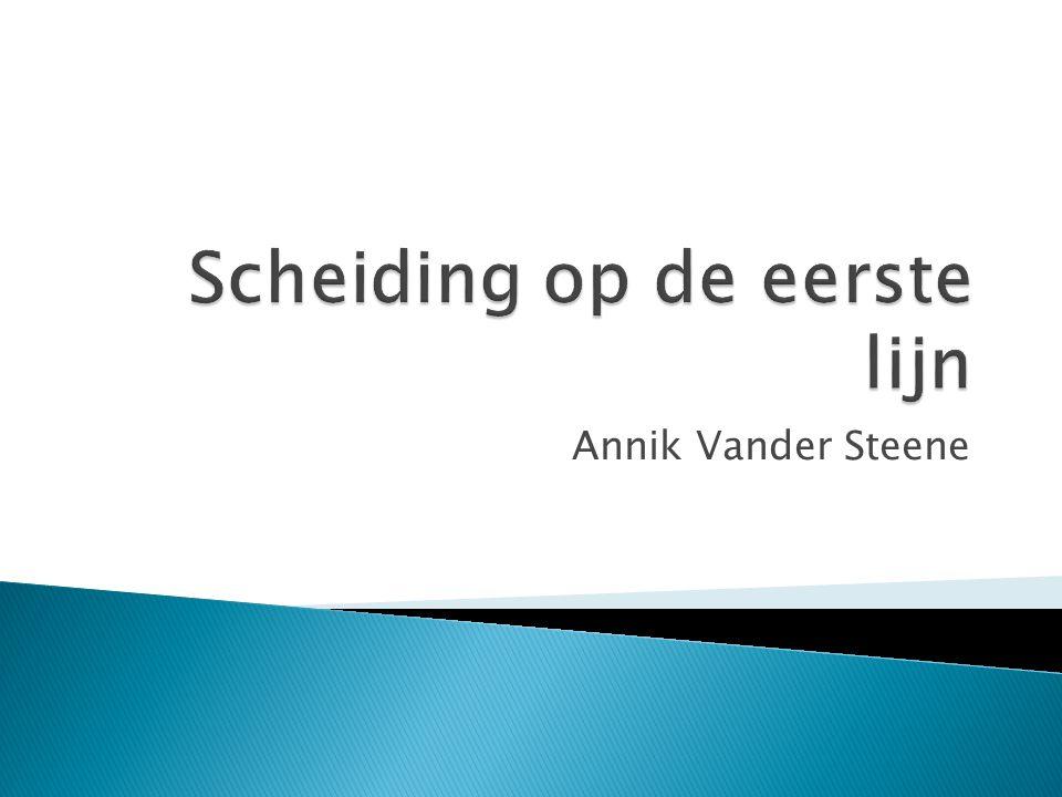 Annik Vander Steene