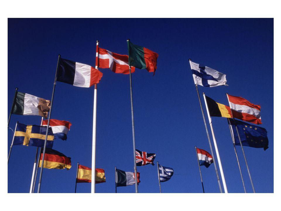 1. ONTSTAAN VAN DE EUROPESE UNIE
