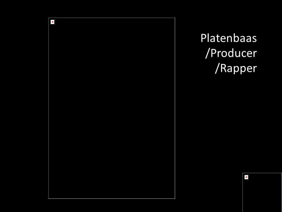 Platenbaas /Producer /Rapper