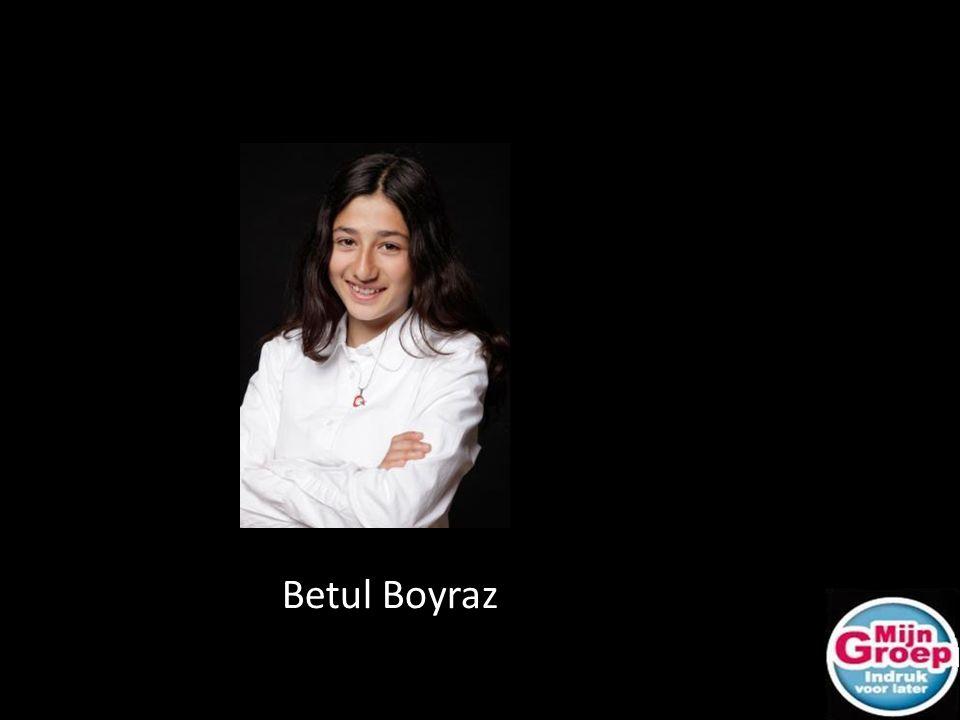 Betul Boyraz
