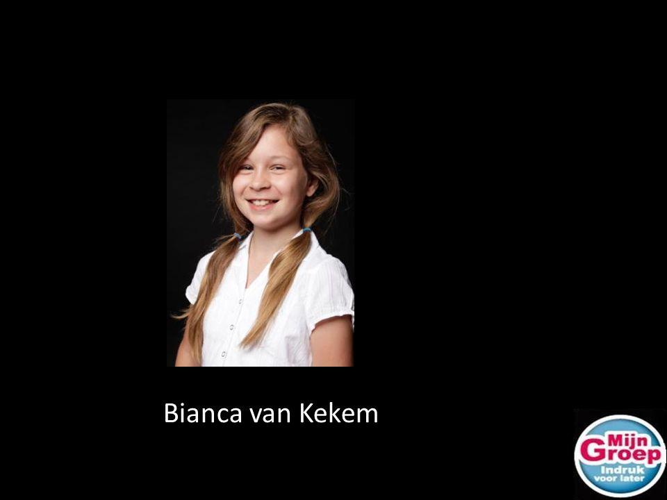 Bianca van Kekem