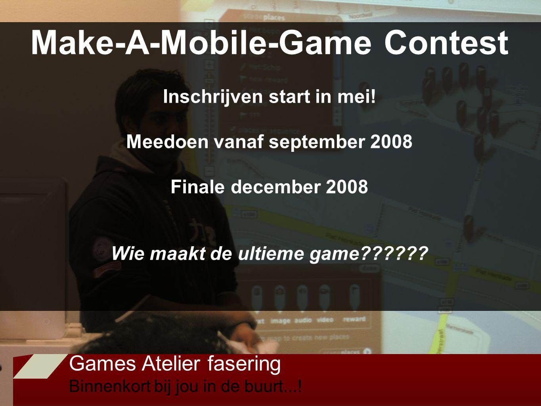 Games Atelier fasering Binnenkort bij jou in de buurt....