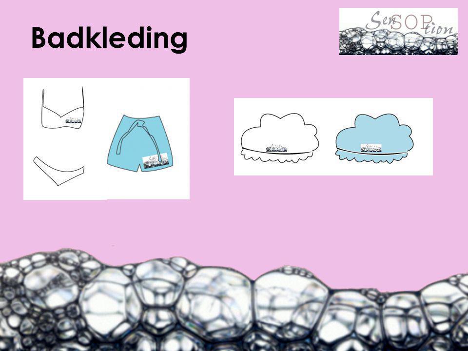 Badkleding