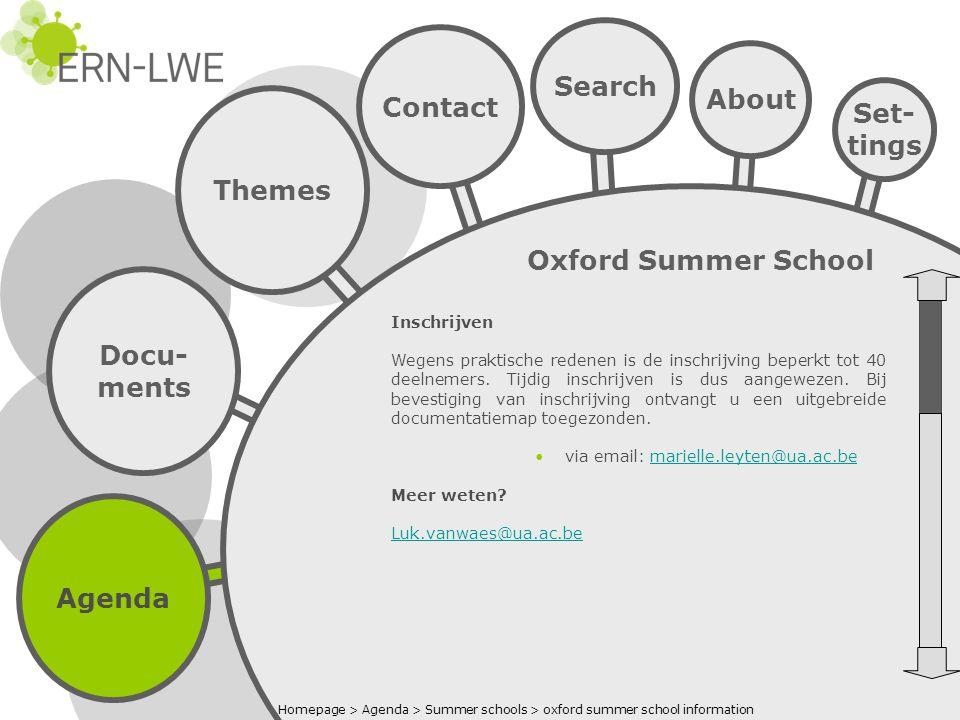 Agenda Docu- ments Themes Search Contact About Settings website Set- tings Fontsize Normaal – Groter - Grootst Sitemap Klik hier om de sitemap te openen.