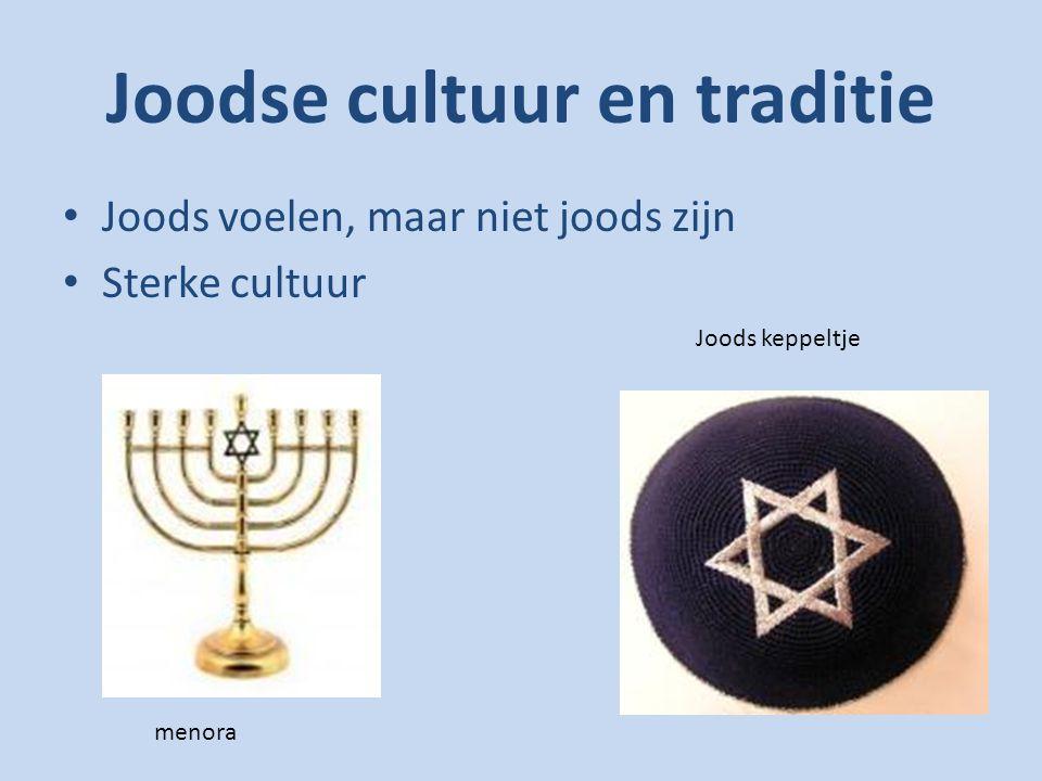 De davidster Bekendste symbool in het jodendom behoefte aan joods nationaal symbool In 2 e WO: herkenningsteken voor joodse mensen