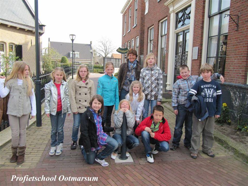 Profietschool Ootmarsum