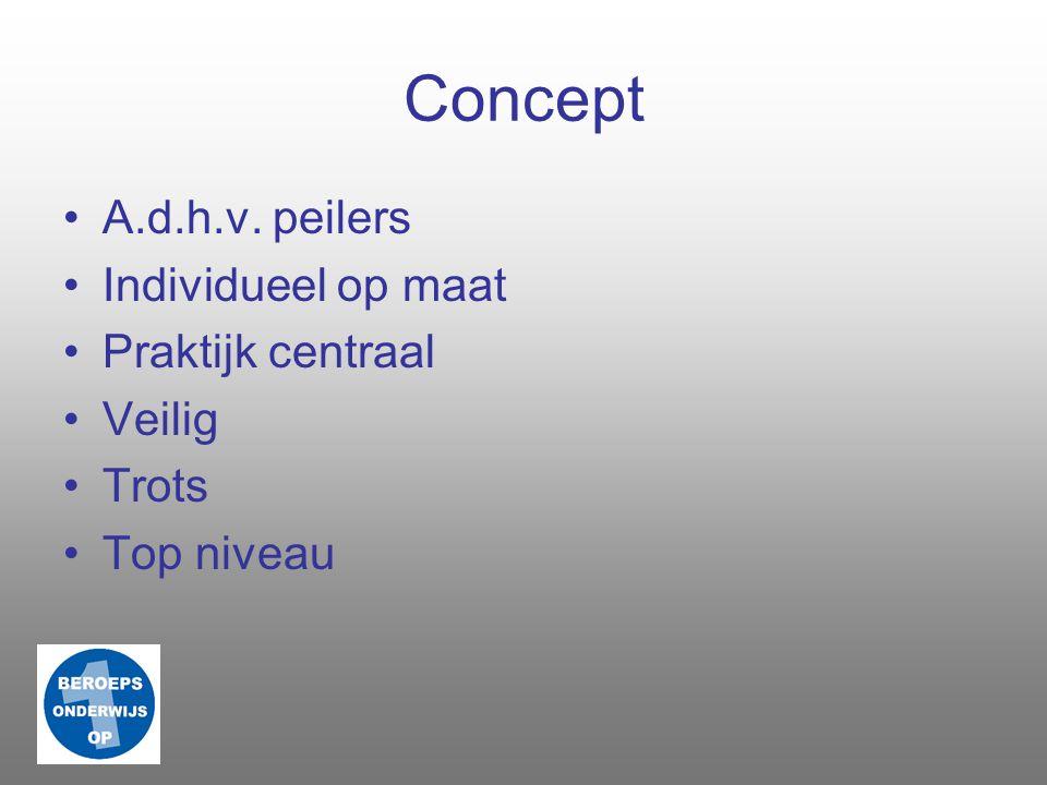 Begeleiding/zorg ZAT team (centraal hoofdgebouw) Mentor/vakdocent/begeleider Maatschappelijk werker Vakinhoud; It's Learning Persoon