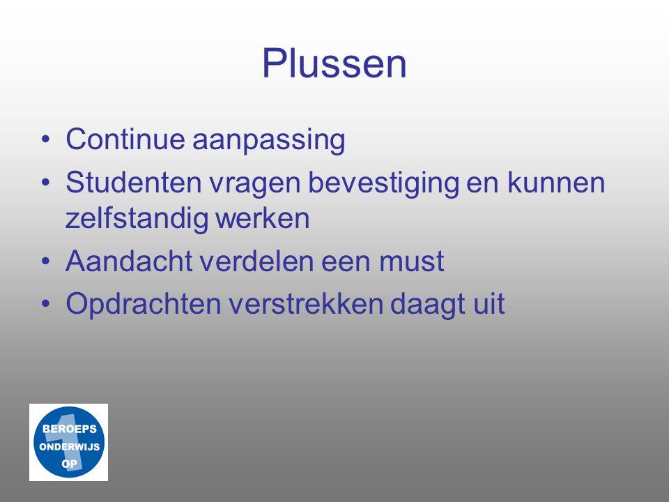 Netwerk In Oosterhout 'makkelijk' opdrachten en BPV Studenten creëren eigen netwerk