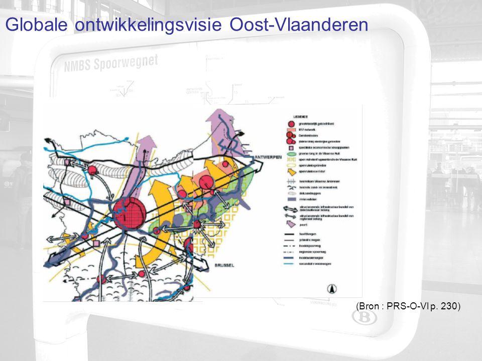 Stedelijk landschap Mechelen – St-Niklaas (PRS-A blz.