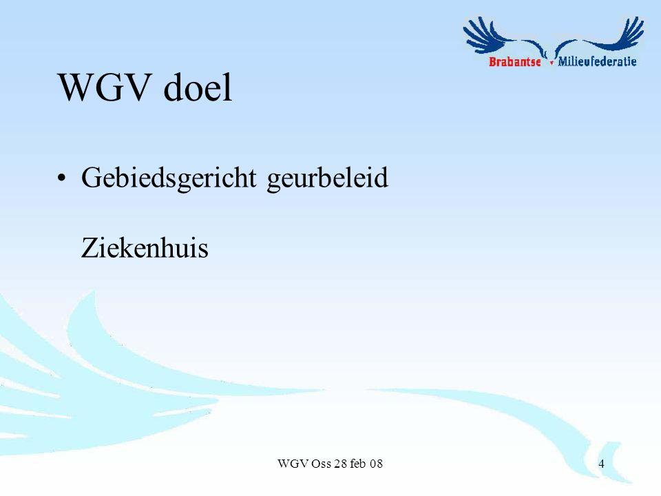 WGV Oss 28 feb 084 WGV doel Gebiedsgericht geurbeleid Ziekenhuis