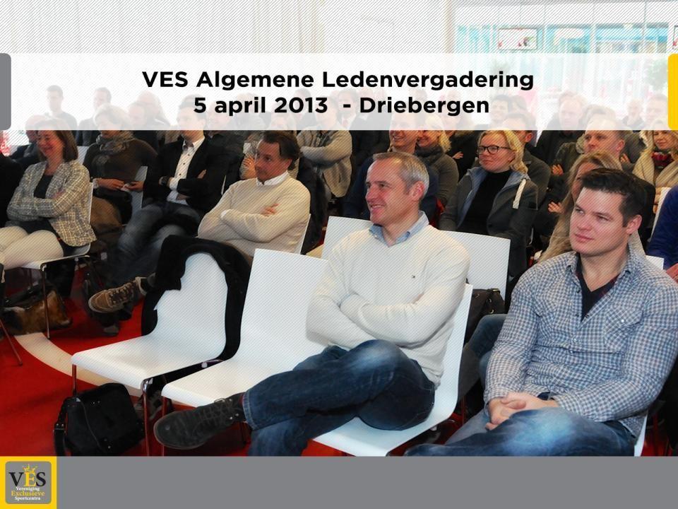 Bestuurssamenstelling Aftredend en herkiesbaar: Piet Willemsen Henny van Vliet