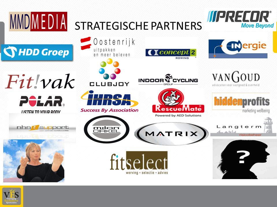 STRATEGISCHE PARTNERS