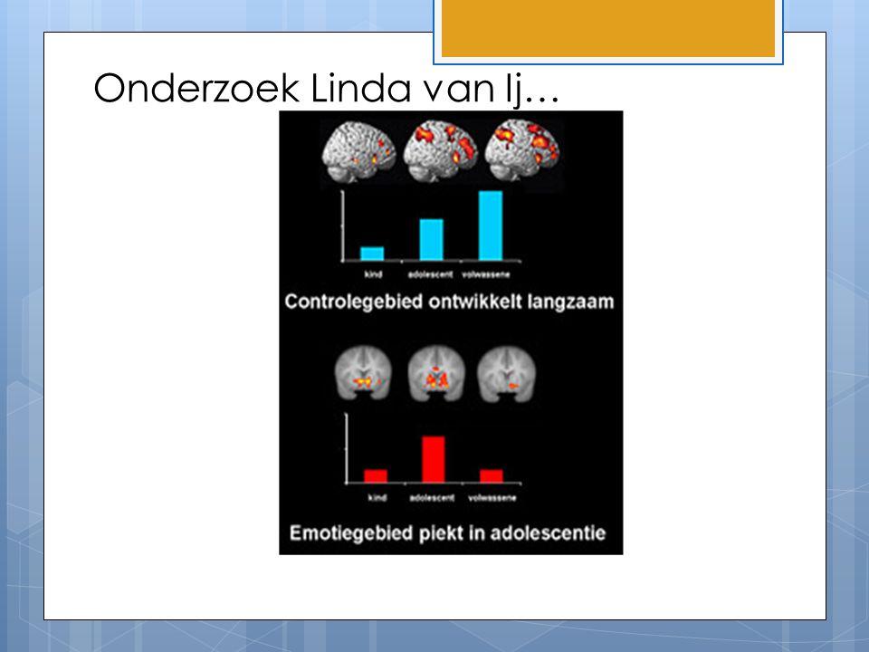 Conclusie De hersenen van jongeren zijn extra gevoelig voor beloningen.