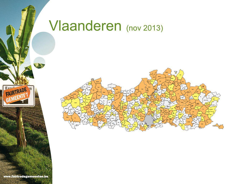 Vlaanderen (nov 2013)