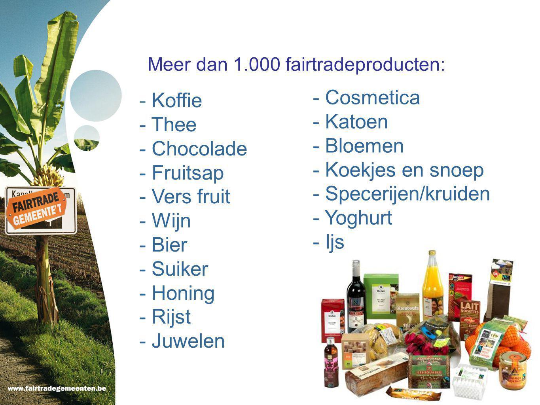 Contact www.fairtradegemeenten.be Marieke Coördinator info@fairtradegemeenten.be 0492/73 39 56 Koen Regiobegeleider koen@fairtradegemeenten.be 0492/73 21 46