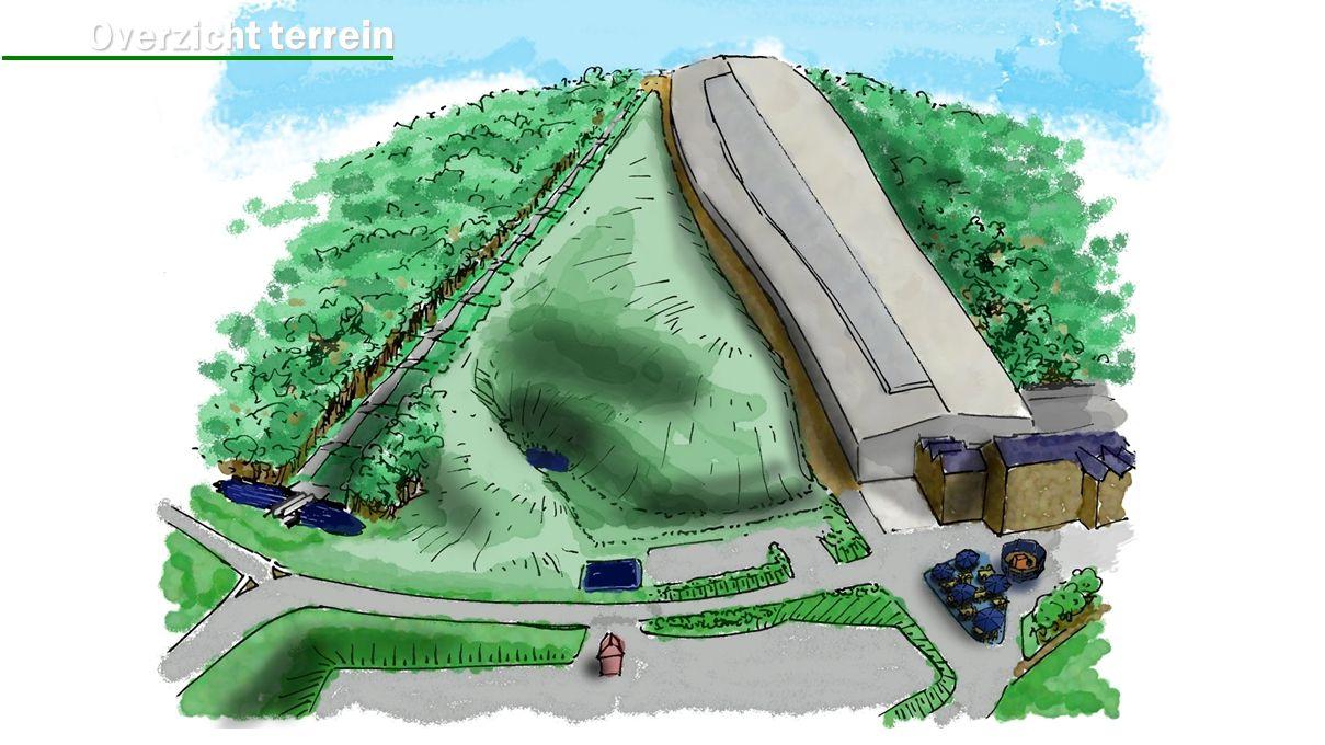 Detail MTB Trail