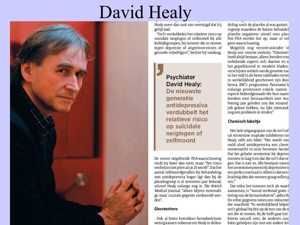 Medische Megablunder31 David Healy