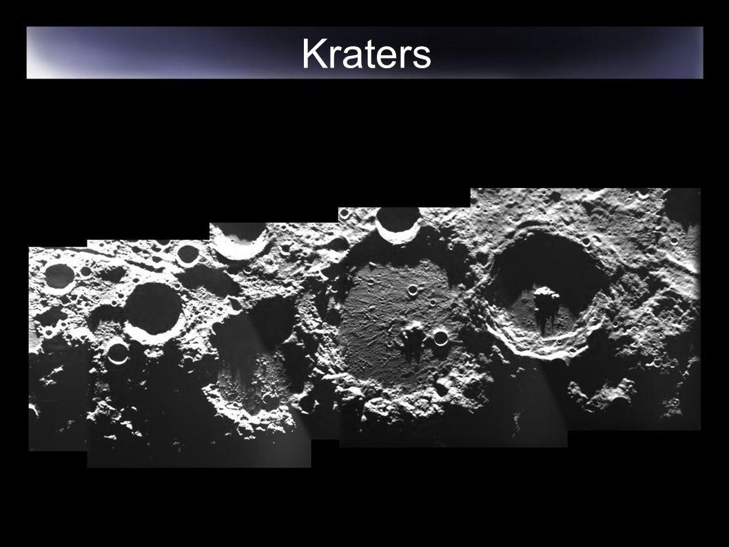 Hoe is de Maan ontstaan?