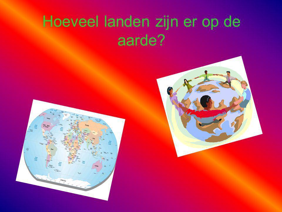LAND AANTAL INWONERS PER LAND Noorwegen 4.300.000 Denemarken 5.200.000 Zweden 8.586.000 Finland 5.000.000 Verenigd Koninkrijk 57.800.000 Ierland 3.500.000 Nederland Ca.
