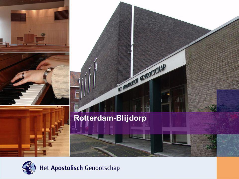 Rotterdam-Blijdorp