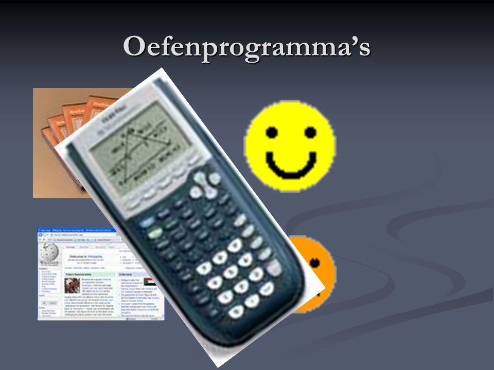 Stappen: Bespreken van het doel Overzicht van het programma (de grof structuur) De broncodes Het programma testen…