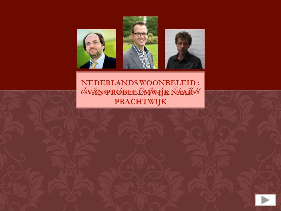 Jan Steyaert, Laurens De Graaf en Johan Bodd