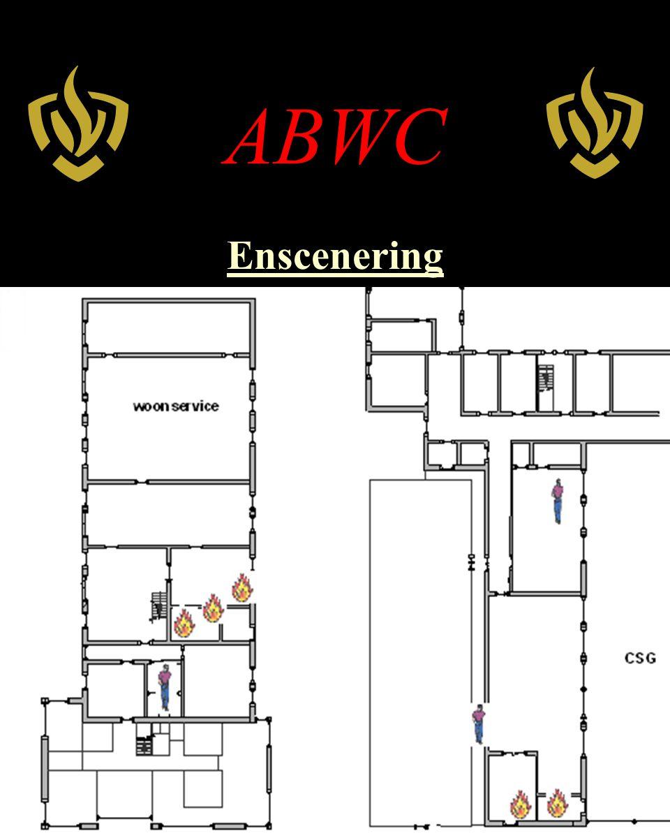ABWC Enscenering