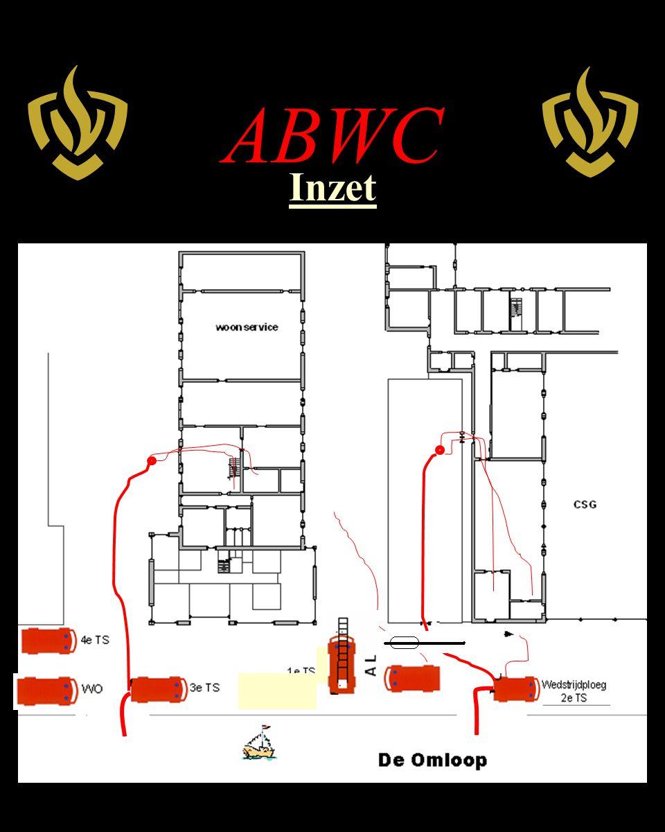 ABWC Inzet 1e HD 2e HD