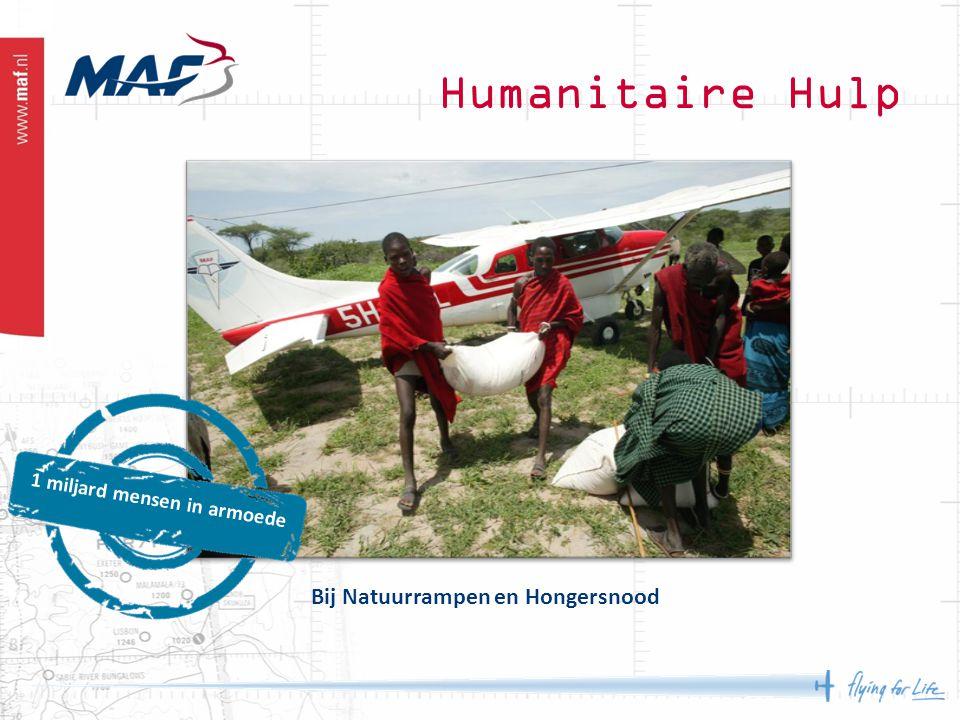 Humanitaire Hulp 1 miljard mensen in armoede Bij Natuurrampen en Hongersnood