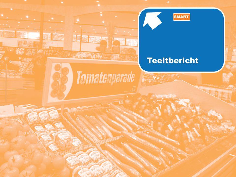 Frug I Com Stichting Platform AGF Keteninformatie © 2010 PARTNERS Belang teeltbericht groeit door:  Eisen en verwachtingen klanten met betrekking tot voedselveiligheid  Legalisatie met betrekking tot voedselveiligheid  Invloed op markt en prijs