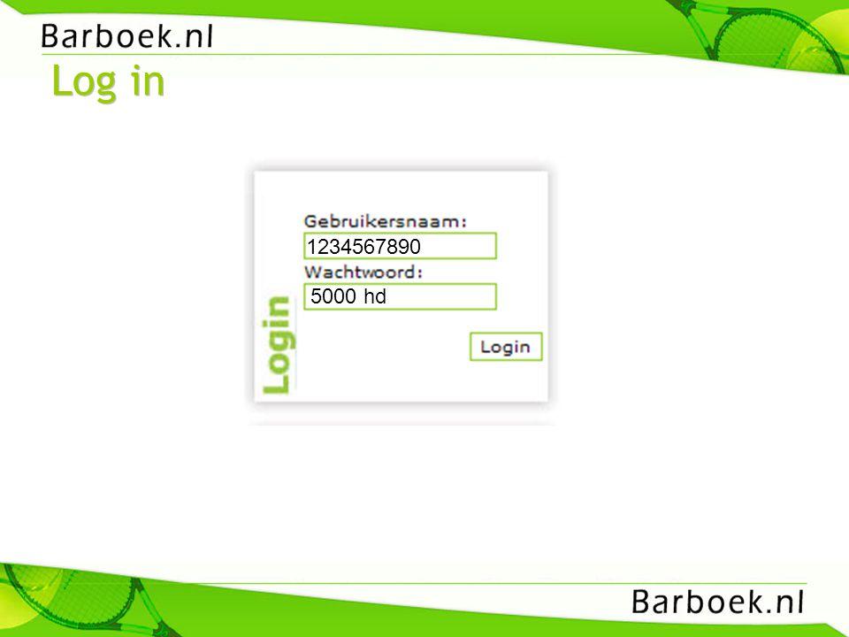 Log in 1234567890 5000 hd