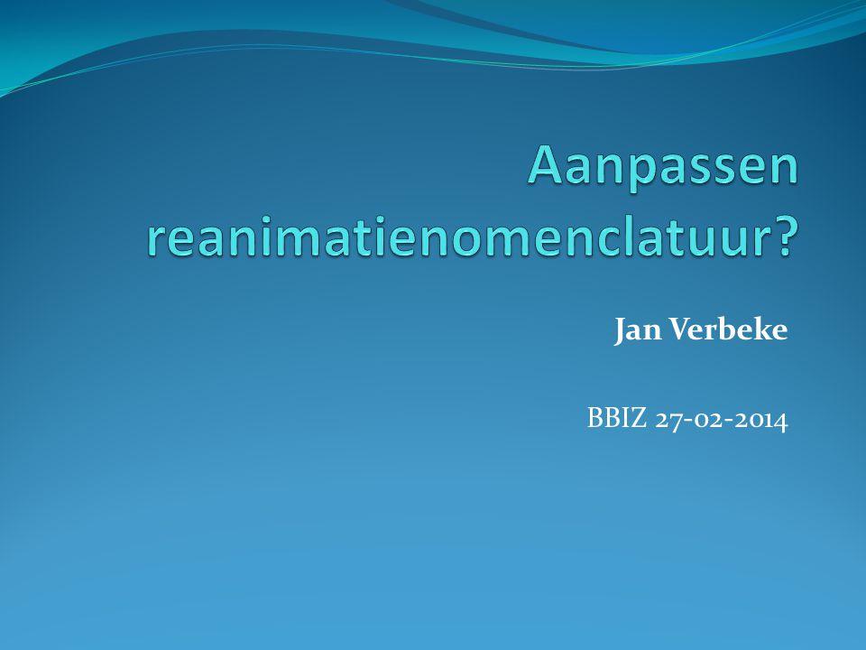 Jan Verbeke BBIZ 27-02-2014