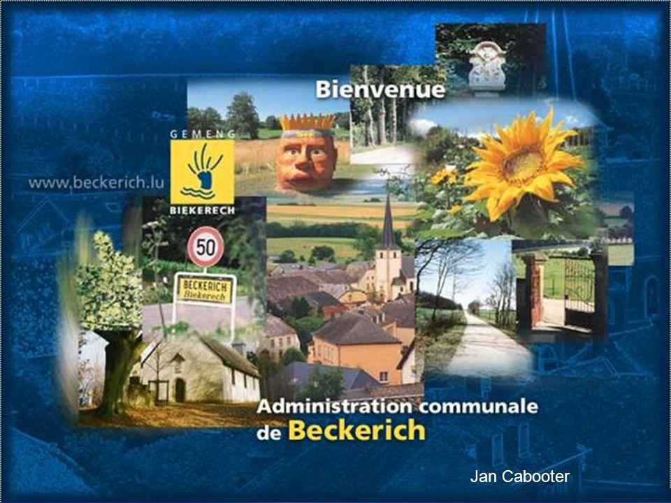 Beckerich Jan Cabooter