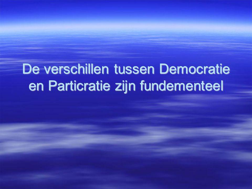 Belgie is geen democratie, het is een particratie Guy Verhofstadt 1991 1991