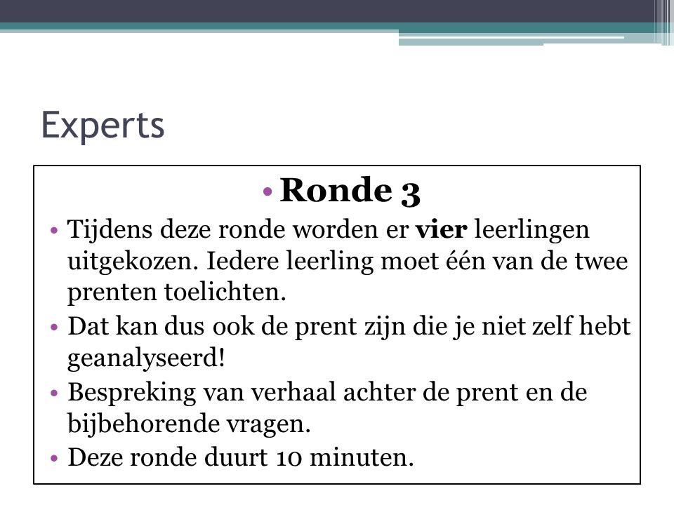Hoofdvraag Aan het eind van de drie rondes moet je de volgende vraag kunnen beantwoorden: Welke 'dubbele houding' nam Nederland tijdens Eerste Wereldoorlog aan?