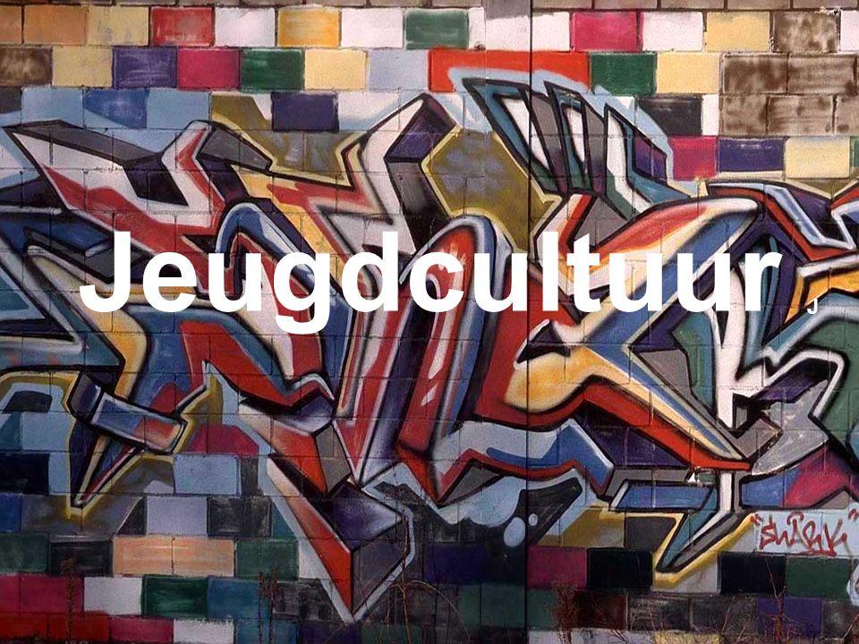 Jeugdcultuur J