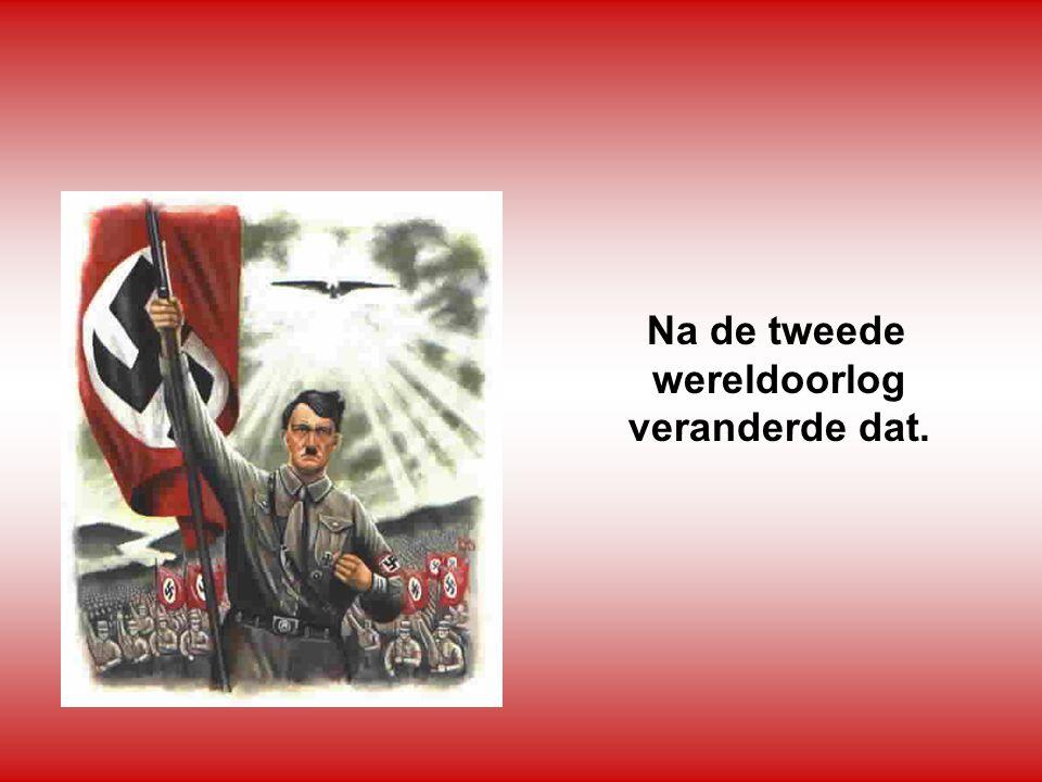 Verzorgingstaat: Nederland werd een verzorgingsstaat. Men was nu niet meer afhankelijk van de kerk.