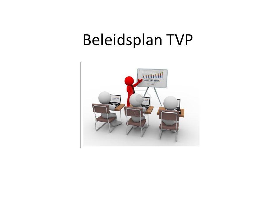 Beleidsplan TVP