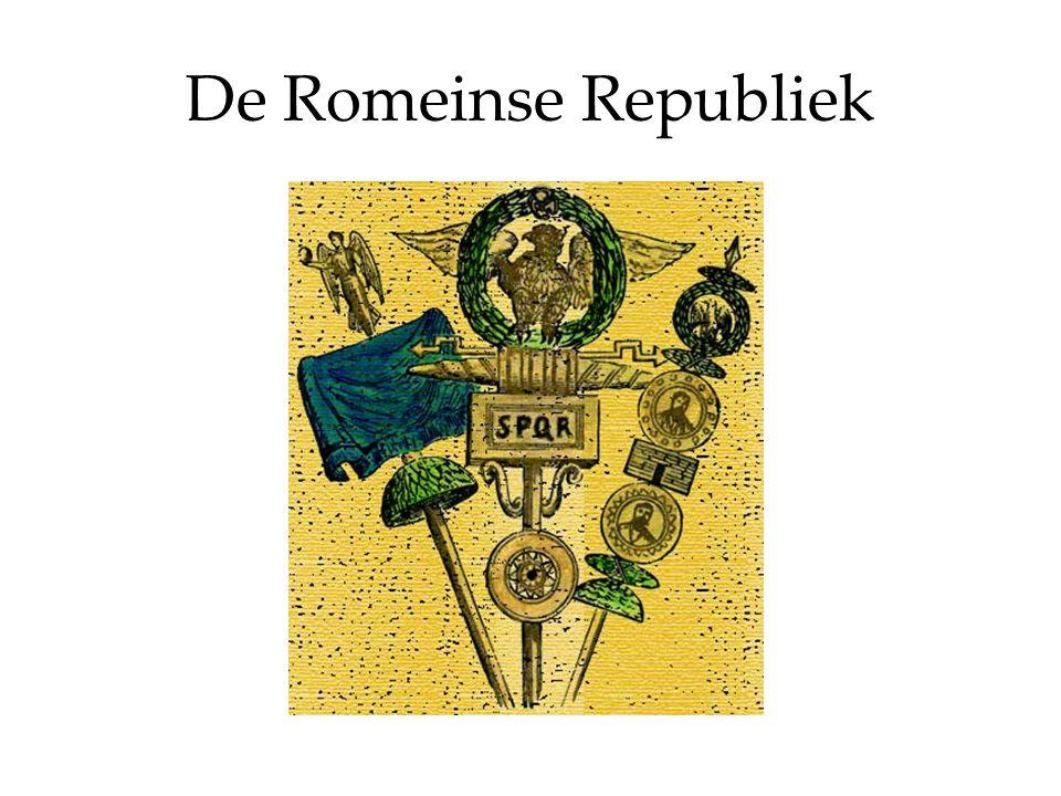Opdrachten werkboek Tweede eeuw BCE: Punische Oorlogen, expansie, afname bevolking, landbouw (latifundia).