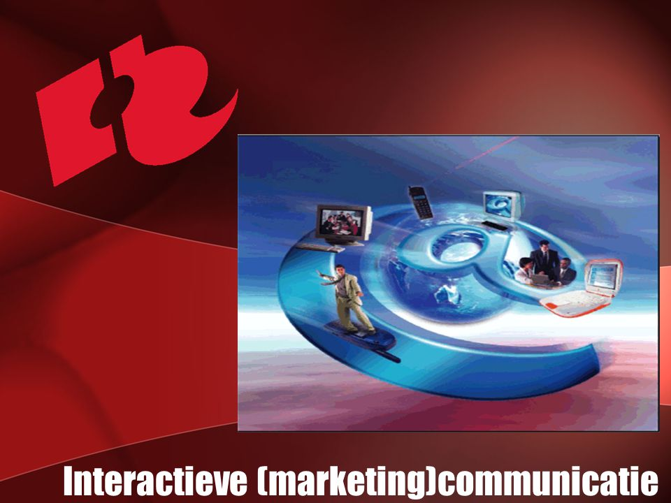 Interactieve (marketing)communicatie