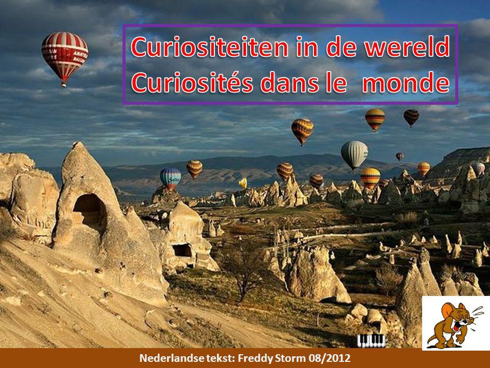 Nederlandse tekst: Freddy Storm 08/2012