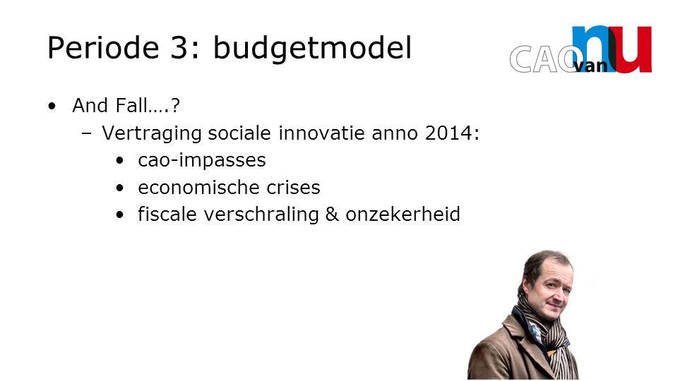 Fiscale verschraling: vloek of zegen.4 juli 2014…..