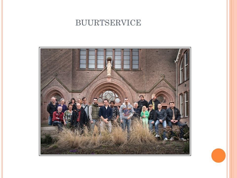 BUURTSERVICE