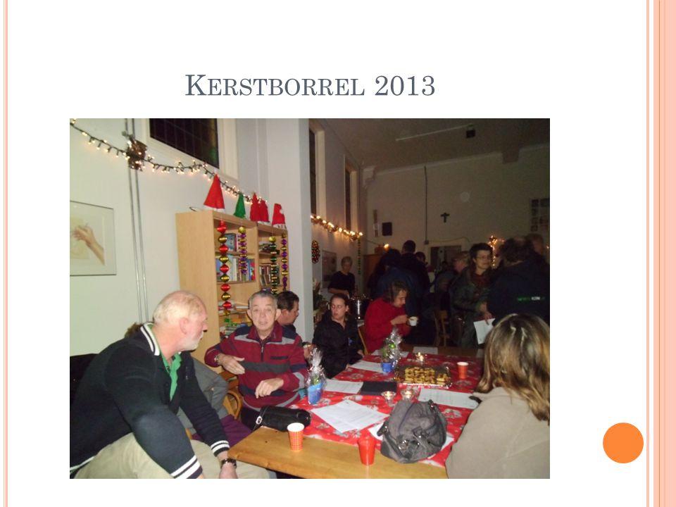 K ERSTBORREL 2013